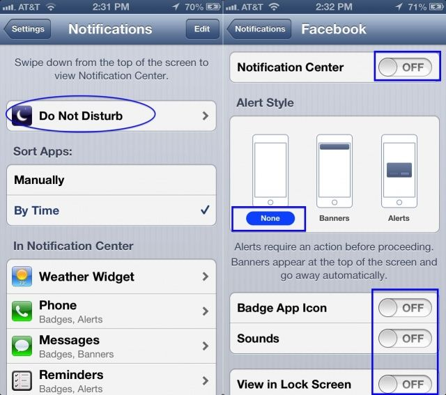 Save Your iPhone Battery: Turn Off Push Mail And Push