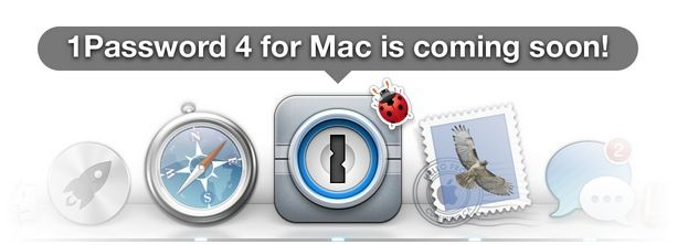 1Password-4-Mac