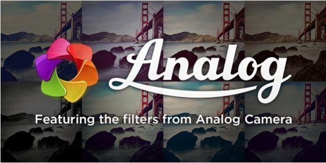 Analog-Mac