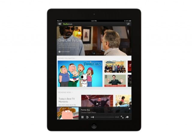 Hulu-Plus-iPad