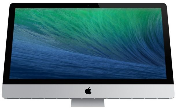 iMac-Mavericks
