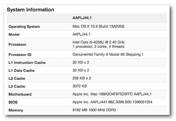 New Mac Pro & MacBook Pro Get Benchmarked Ahead Of Release