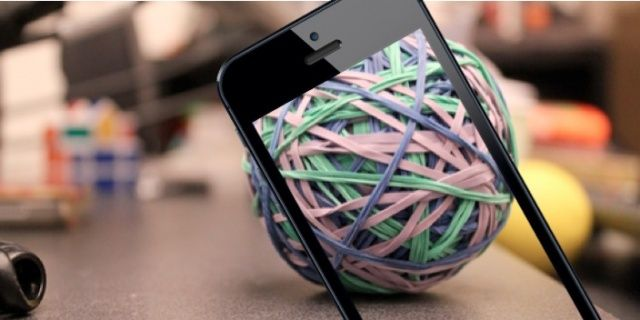 iPhone-rubber-band
