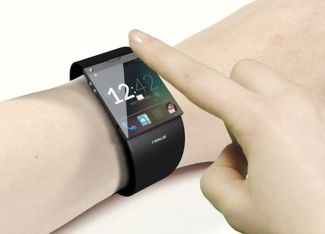 androidwatch