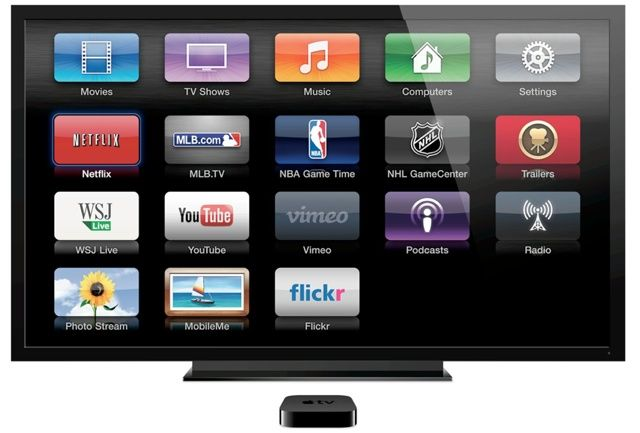 Apple TV iOS 64x