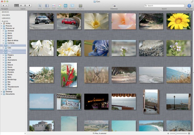 Great Alternatives To iPhoto [Feature]   Cult of Mac