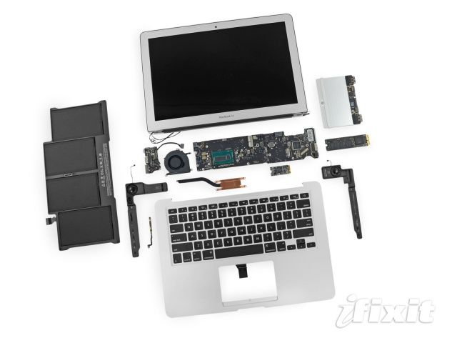 13-MacBook-Air-teardwo