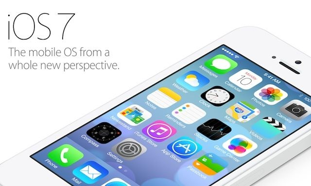 iOS7newperspective