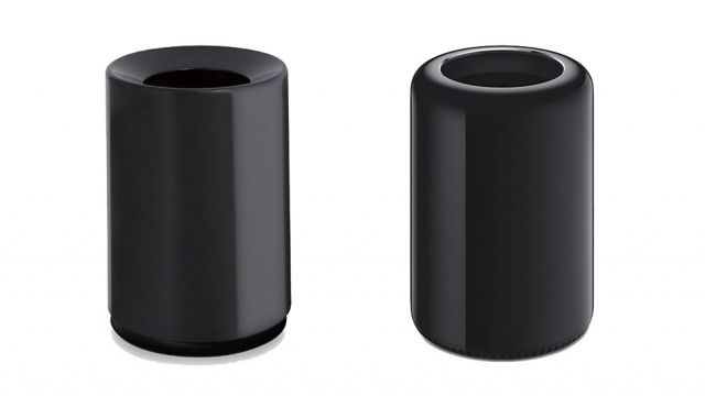 The Japanese Garbage Can That Inspired Apples New Mac Pro Humor