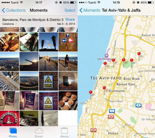Everything you need to know about the ios 7 photos app cult of mac everything you need to know about the ios 7 photos app gumiabroncs