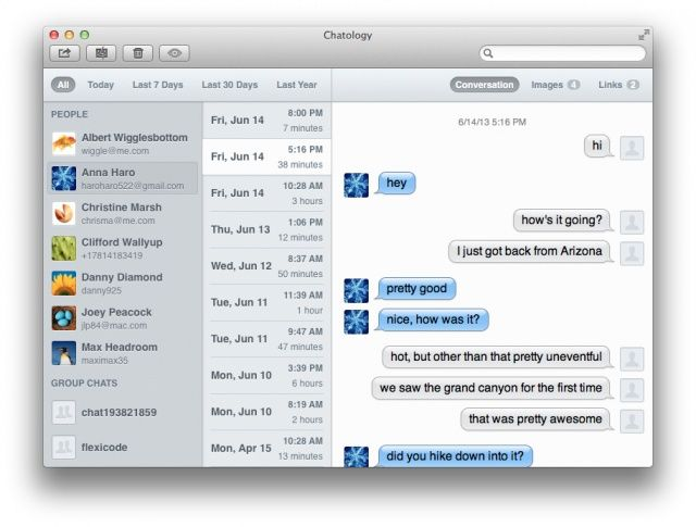 The makers of Fantastical have a new Mac app.
