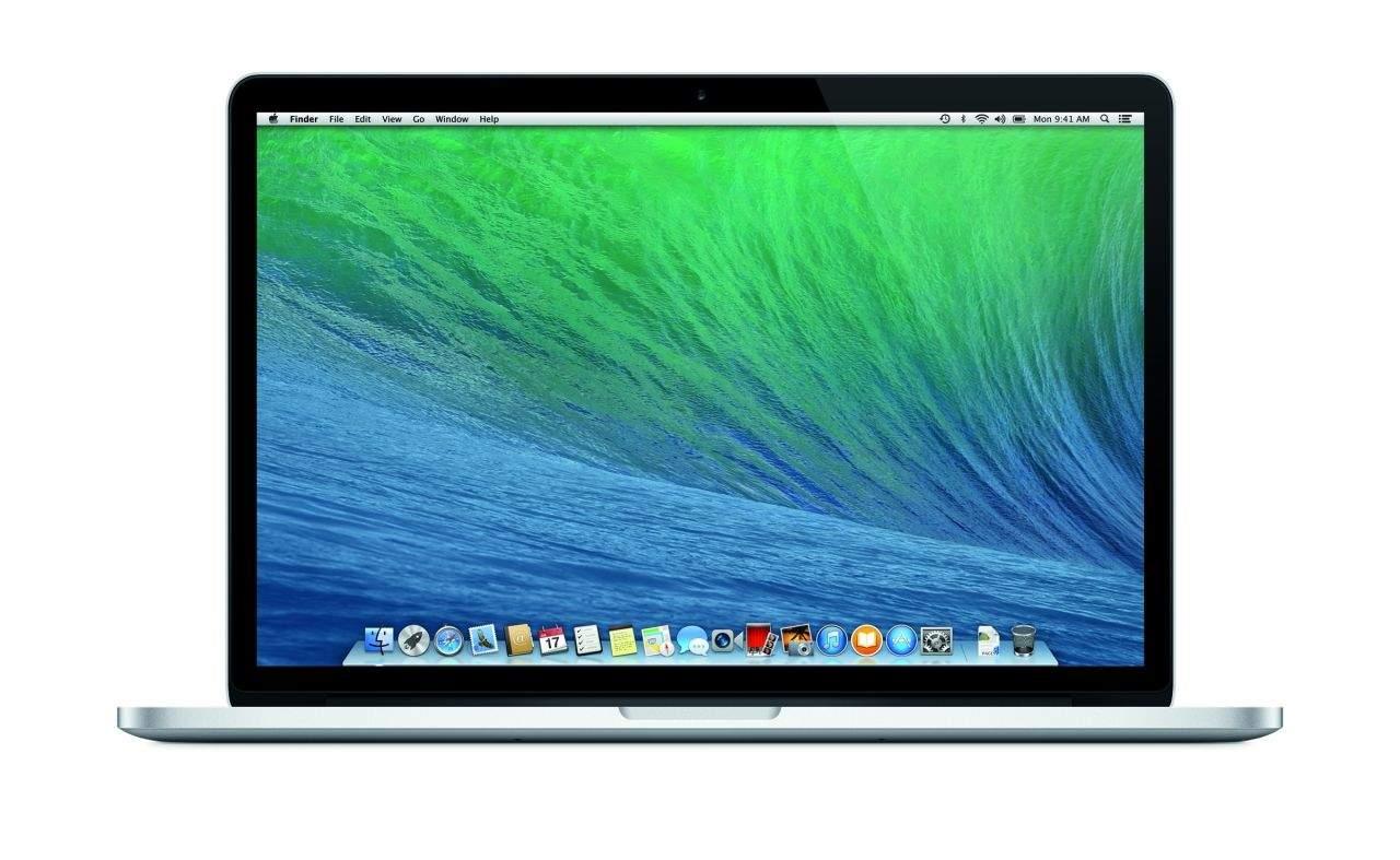 Mavericks-MacBook-Pro