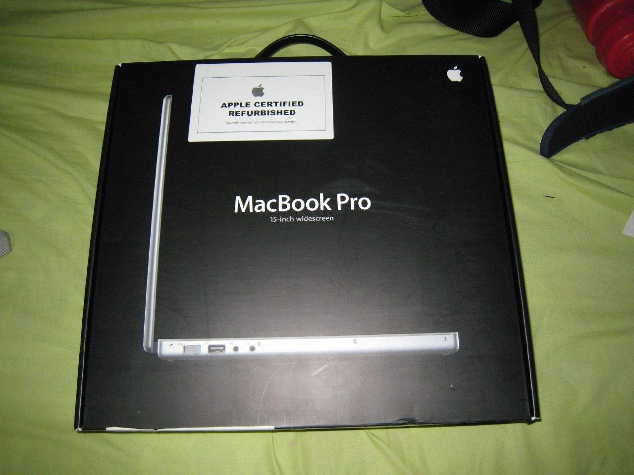 Simply mac refurbished macbook air