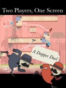 A Dapper Duel
