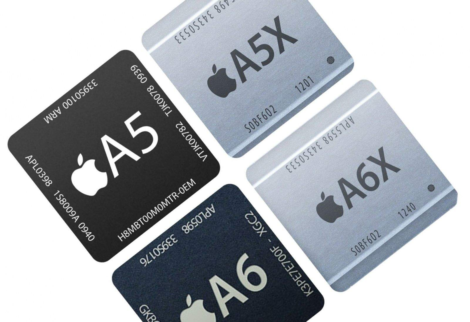 Apple-A-processors
