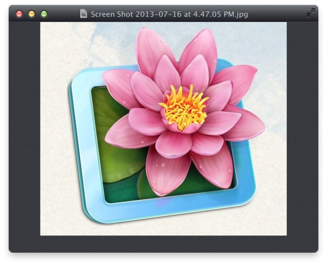 LilyView For Mac Is A Lightweight Preview Replacement From The