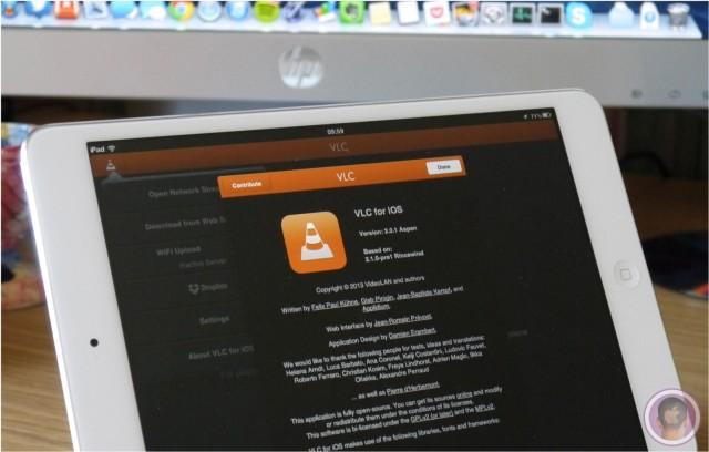 VLC-iPad-mini