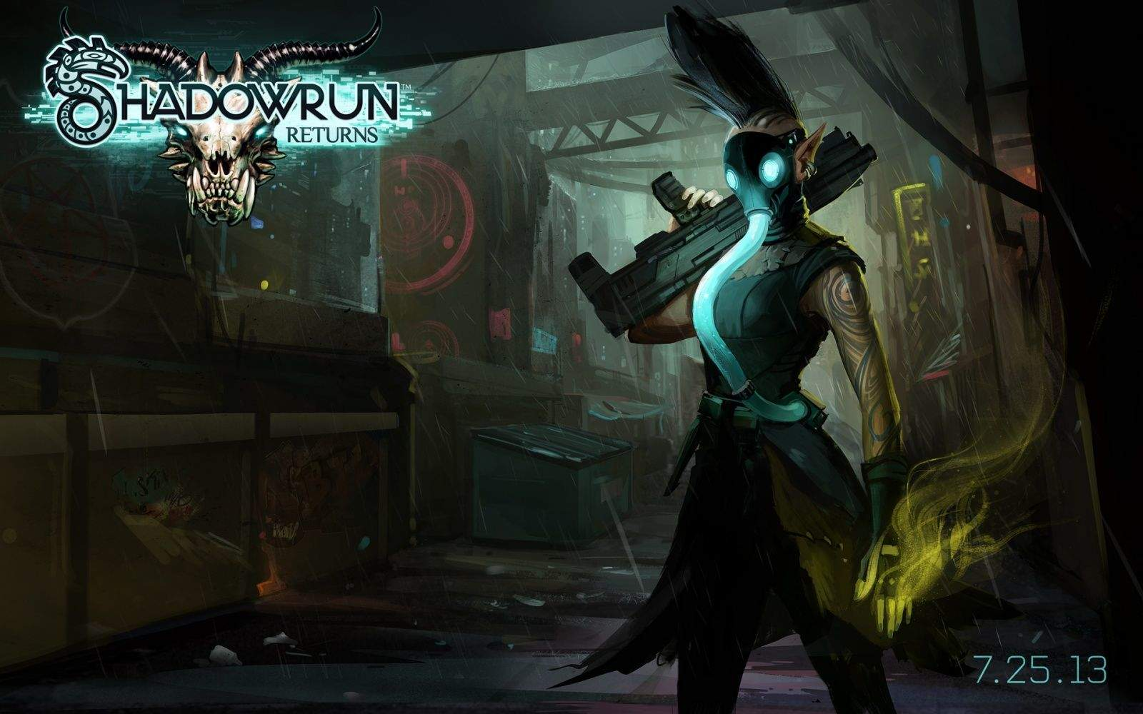 shadowrun returns how to use drones