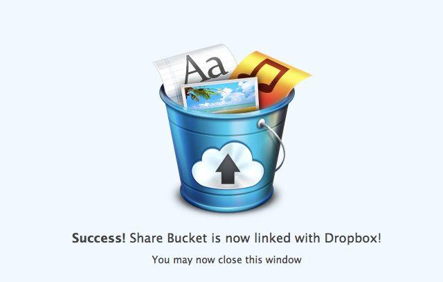 ShareBucket