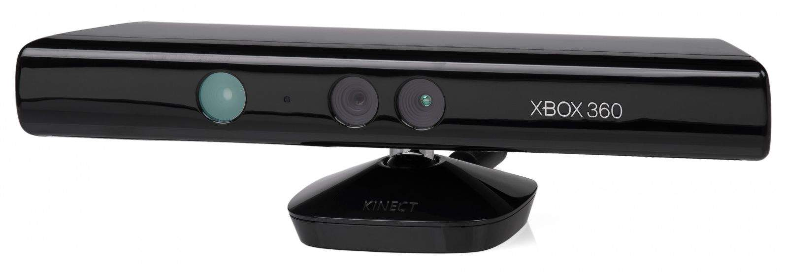 iOS 7 could soon have many of the capabilities of the Xbox 360 Kinect.
