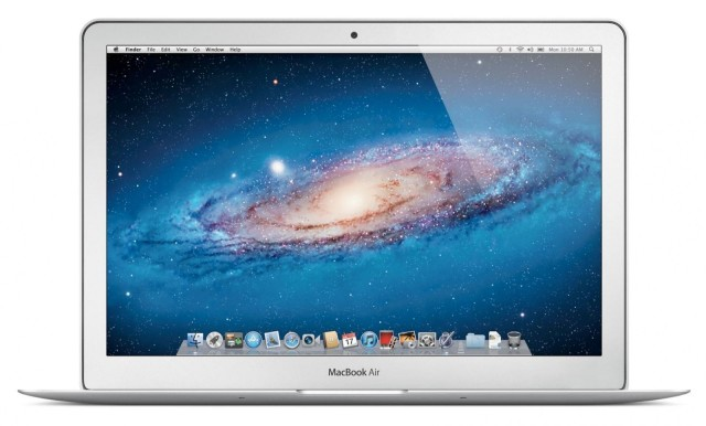 Macbook Air Firmware Update