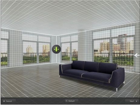 Redecorate Your House On Your IPad With Autodesku0027s Homestyler App [Daily  Freebie]
