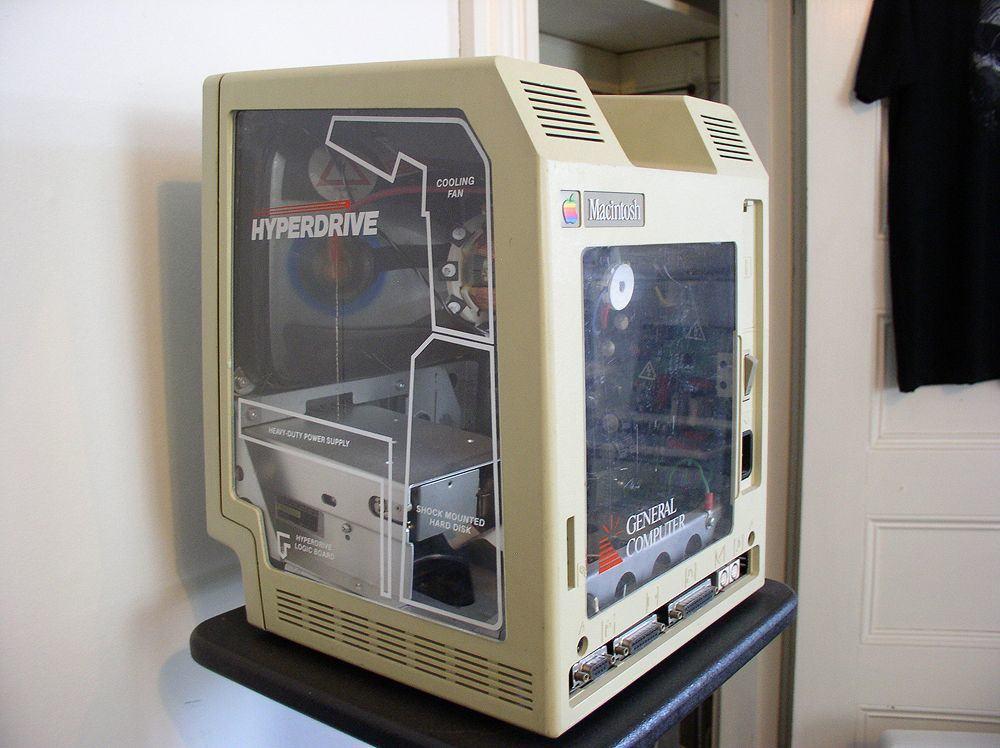 Inside The Vintage Mac Museum Cult Of Mac