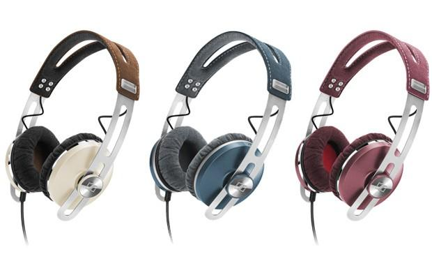 Sennheiser Shrinks Its Exalted Momentum Earphones, Drops ...
