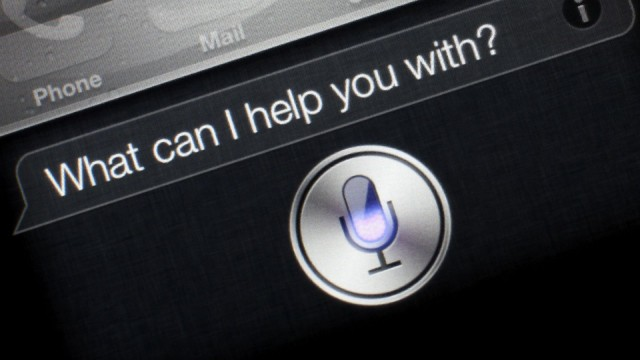 Siri could be so much better than it already is.
