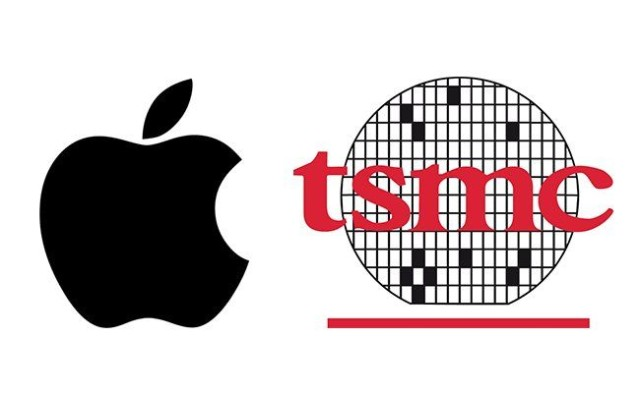 TSMC is one of Apple's biggest partners.