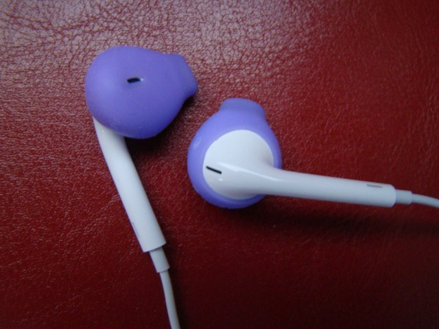 EarSkinz for EarPods ES2