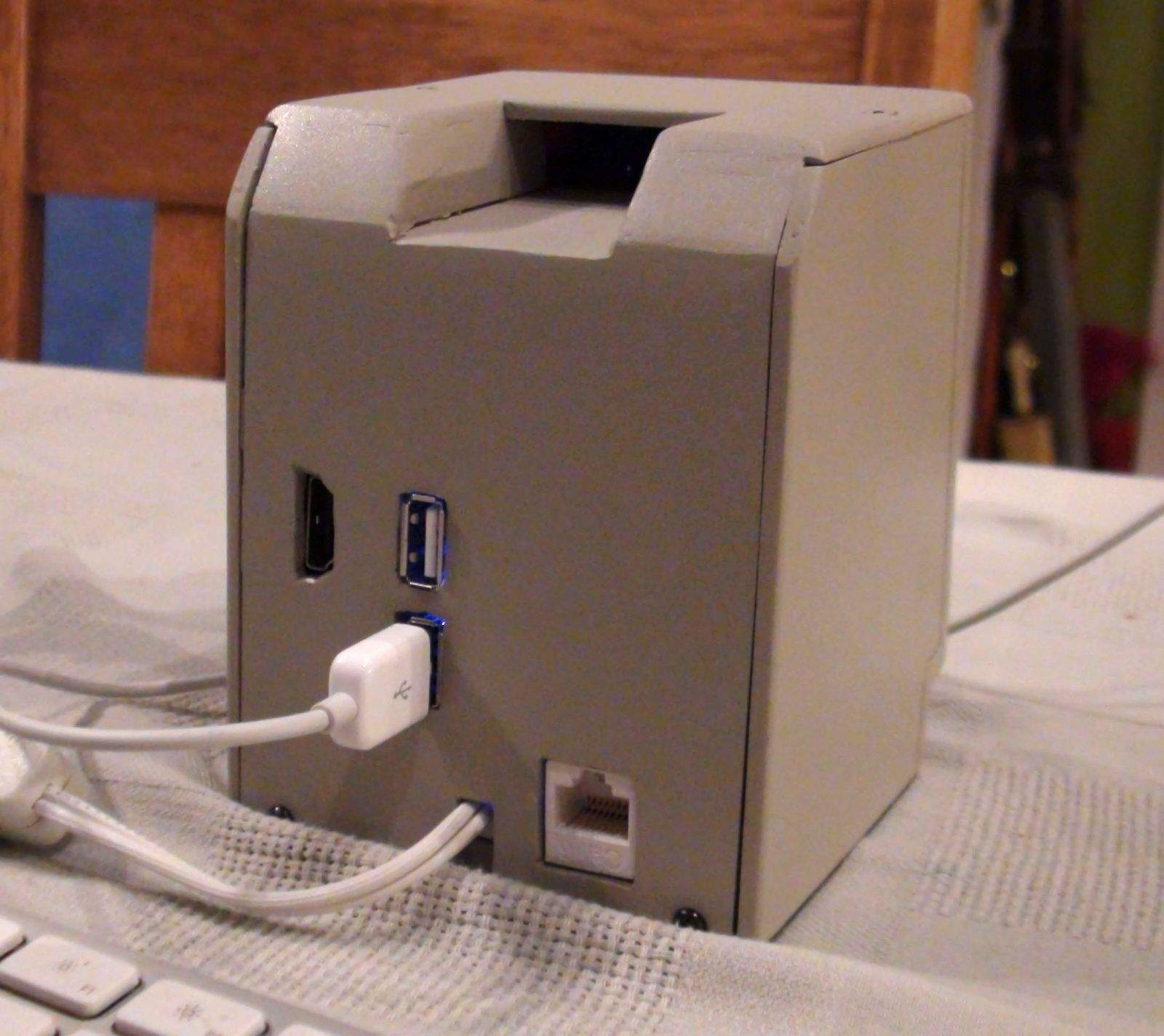 Behold The World's Smallest Working Macintosh! | Cult of Mac