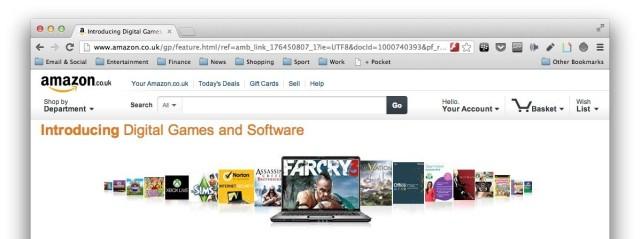 Amazon-downloads