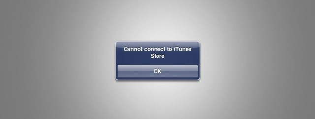 Unable To Download Content From The App Store & iTunes? You're Not