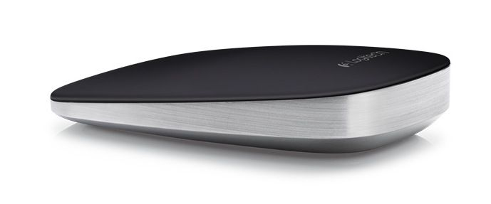 mouse is thin