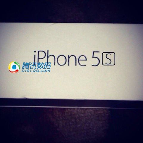 Side iPhone 5S