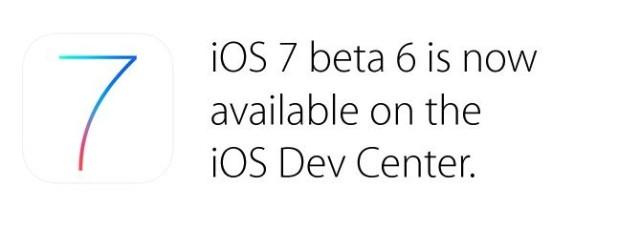 beta6iOS7