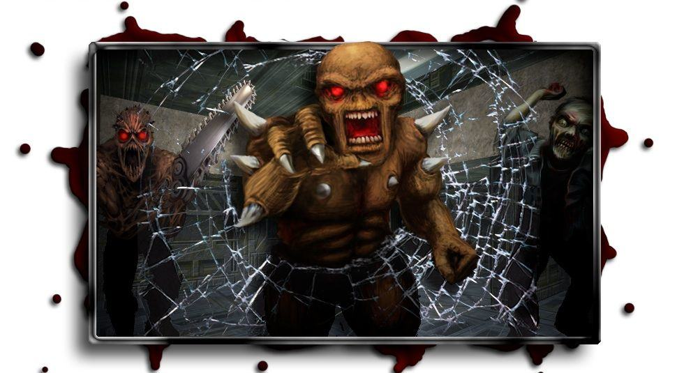 Get 'Doom Classic' And 'Doom II RPG' For iOS, Each For Under A