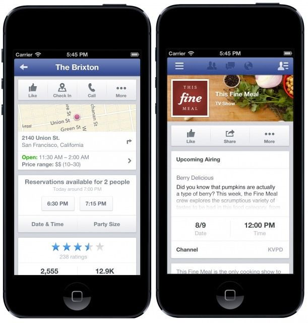 facebook-opentable