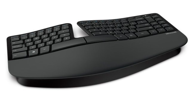 microsoft ergonomic keyboard mac compatible