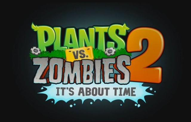 Plants Vs. Zombies 2 was one of several iOS exclusives upon its launch.