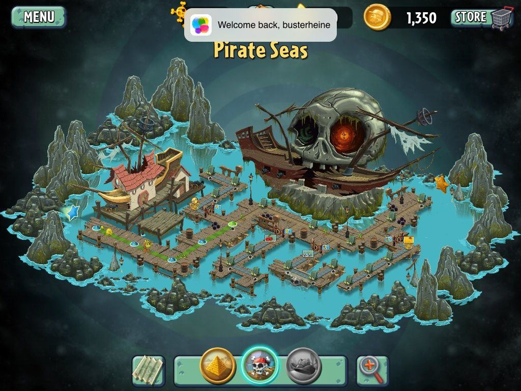 Plants Vs Zombies 2 For Mac And Pc