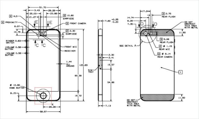 Apple Posts Detailed iPhone 5s/5c Schematics Online | Cult of Mac on diagramming software, tube map, straight-line diagram, cross section, one-line diagram, block diagram, technical drawing, control flow diagram, data flow diagram, functional flow block diagram, function block diagram, schematic capture, piping and instrumentation diagram, ladder logic, electronic design automation, circuit diagram,