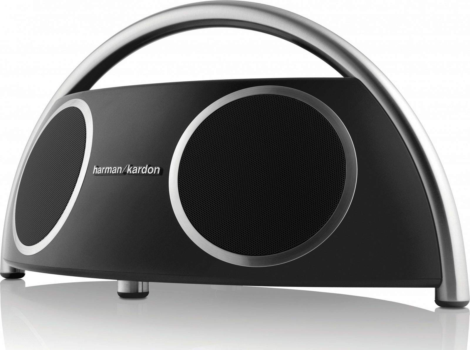 The Harman Kardon Go Play Wireless Is A Great Sounding