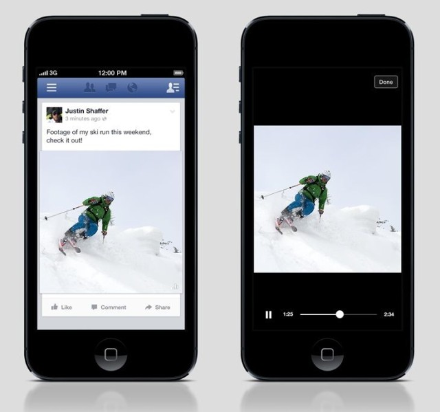 Facebook videos have no sound on iPhone or iPad How to Fix