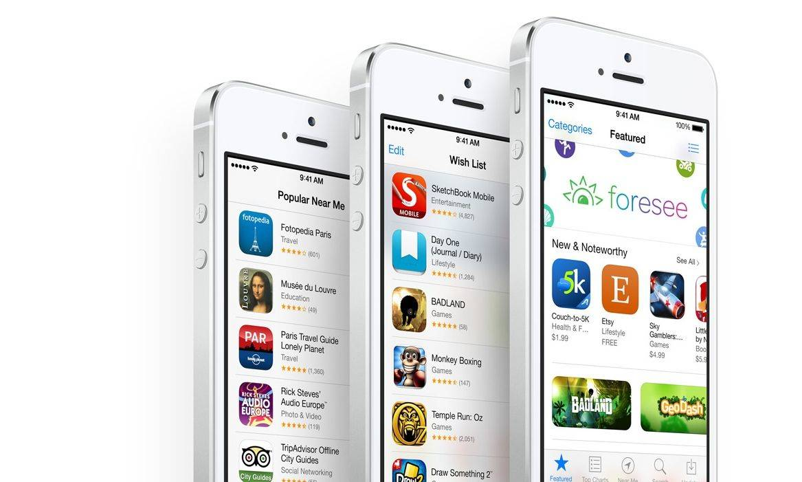 The App Store just experienced its worst security breach ever.
