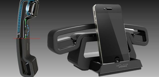 CoM - SwissPhone