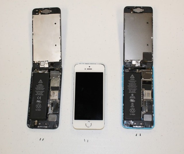 iPhone-5s-5c-teardown