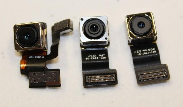 iPhone-5s-5c-cameras