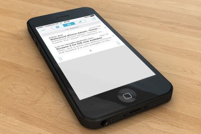 Mailbox-iPhone